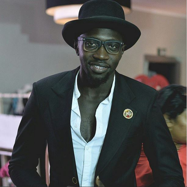 Gifted SAUTI SOL Guitarist, POLYCARP OTIENO, Pays Moving Tribute To The Late PAPA WEMBA! (VIDEO)